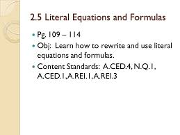 solving equations chapter ppt