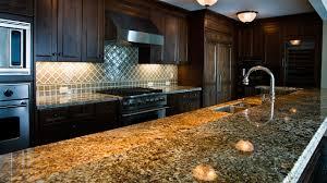 Granite Kitchens Care Of Granite Countertops In Kitchens Cliff Kitchen