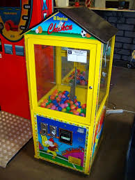 All American Chicken Vending Machine Gorgeous ALL AMERICAN CHICKEN CAPSULE VENDING MACHINE Item Is In Used