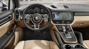 2018 porsche suv interior. contemporary interior 2018 porsche cayenne  interior with porsche suv interior youtube