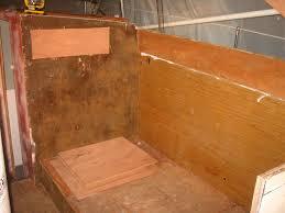 nautolex marine vinyl flooring new chris craft mander forum mahogany make over