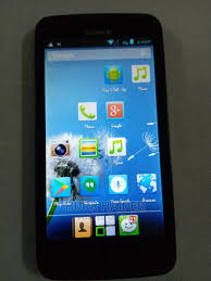 Huawei Ascend Y511 4 GB Gray in Ganjoni ...