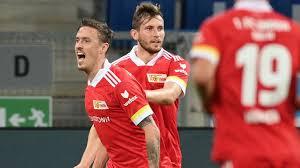 Menu & reservations make reservations. Bundesliga Max Kruse Inspires Union Berlin To Victory Away To Hoffenheim