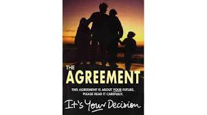 Risultati immagini per good friday agreement