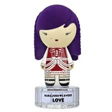 «<b>HARAJUKU LOVERS</b> Wicked Style <b>Love</b> Тестер туал. 100 мл ...