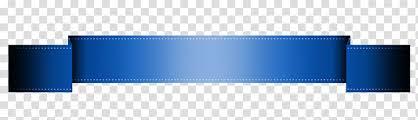 Blue Ribbon Design Brand Product Design Line Angle Navy Blue Ribbon