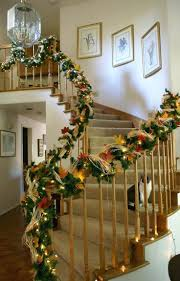 ... Banister Decorating Ideas Best Decorated Stairways Images On Wedding  Decorate The Staircase For Beautiful Ideas Decoration ...