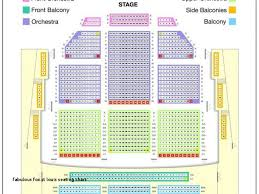 10 Rigorous Fox Theater St Louis Interactive Seating Chart