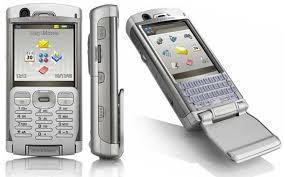 sony ericsson flip phone 2005. sony ericsson p990i flip phone 2005