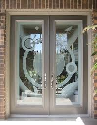 contemporary doors custom made residential front entry doors and