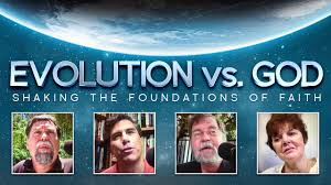evolution vs god movie
