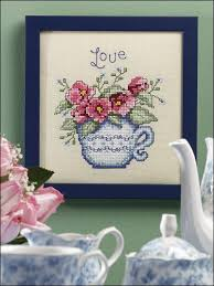 Cross Stitch Free Patterns Fascinating Free CrossStitch Patterns To Download