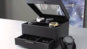 kenneth cole reaction men s watch cases at bed bath beyond