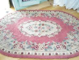 shabby chic area rugs target