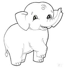 Baby Coloring Pages Parichayinvestments Perfect Coloring