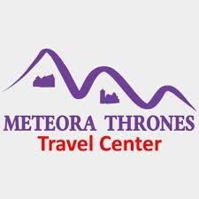 Meteora Thrones - Travel Center | Travel Massive