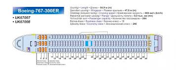 Boeing Aircraft Seating Charts Awesome Air Canada Plane