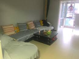 chengde homestay living room jpg