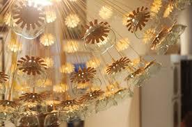 ikea lighting hack. ikea hack sputnik chandelier lighting i