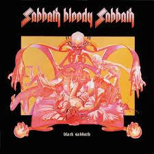 Black Sabbath Design Cover Stories Black Sabbaths Sabbath Bloody Sabbath