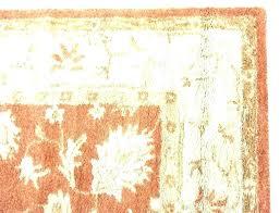 bleached jute rug sisal rugs flooring round white 10x14 6x9