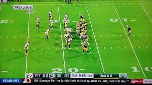 Jake kumerow 82 yard touchdown - YouTube