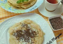 Lihat juga resep roti maryam/ canai enak lainnya. Resep Roti Canai Roti Maryam Yang Enak Resep Terbaik Viral