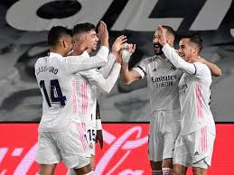Breaking news headlines about real madrid, linking to 1,000s of sources around the world, on newsnow: La Liga Real Madrid Vs Barcelona Real Madrid Edge Barcelona In Thriller To Go Top Of The Table Football News