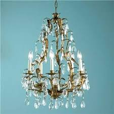 6 chandelier shades antique 6 gold leaves and crystal chandelier shades of light chandeliers set of 6 chandelier shades amberlin 6 light bronze and crystal