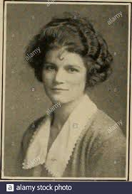 Class of 1921 . Priscilla Warren Silver Llewellyn Park West Orange, New  Jersey Elizabeth Brand Siveter 123 Dethridge Street Pittsburgh,  Pennsylvania Stock Photo - Alamy
