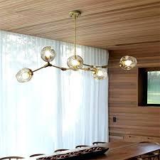 lindsey adelman diy chandelier bubble chandelier talk about rad lights brass