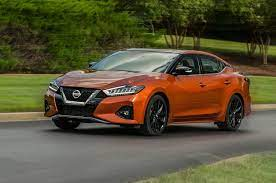 The Best Review 2019 Nissan Maxima Sr 0 60 And Images And Description
