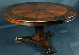glass table top rounds mahogany and more conference tables fancy inch round full 60 square