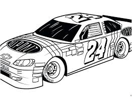 Race Cars Coloring Pages Mortalityscoreinfo