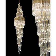 Kronleuchter Mit Glas Anhänger 464oldpvt Artital Lighting Home Design
