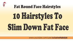 Hair Style For Fat Woman fat round face hairstyles 10 hairstyles to slim down fat face 7760 by wearticles.com