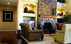 Embrace The Chilly Nights With A Unique Fireplace MantelHouzz Fireplace