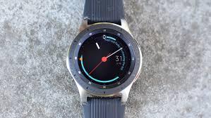 Samsung Watch Comparison Chart Samsung Galaxy Watch