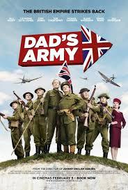 Dad's Army: El pelotón rechazado  (Veteranos al ataque )