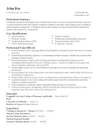 Medical Professional Cv Samples Top Essay Writing