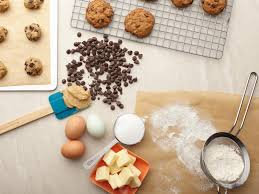 7 Steps To Baking Cookies Food Network Easy Baking Tips And