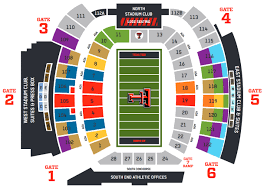 Ou Texas Seating Chart Online Ticket Office Seating Charts