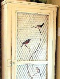 diy decoupage furniture. Pretty Birds On Branch Decoupaged Furniture The Graphics Fairy Diy Decoupage Pinterest