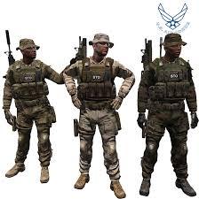 USAF Mod AFSOC Bohemia Interactive munity