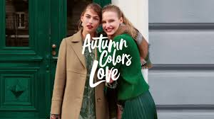 "<b>New Autumn</b> Campaign <b>2019</b> ""<b>Autumn</b>. Colors. Love"" - YouTube"