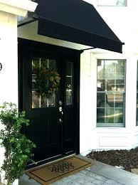 front door awning diy medium size of door awning metal porch awnings door canopy home depot