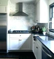 dark grey granite countertops clear white kitchen cabinets with dark gray granite countertops