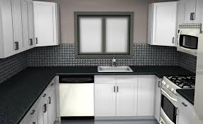 black n white kitchens amazing home interiorincredible black and white kitchen ideas kitchen black and whiteincredible