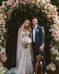 Weeding Photo Thevow Ies Best Of 2018 The Best Celebrity Wedding Dresses