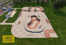 Landscape Design Tustin Ca Final Design Revealed For Tustin Skatepark Spohn Ranch